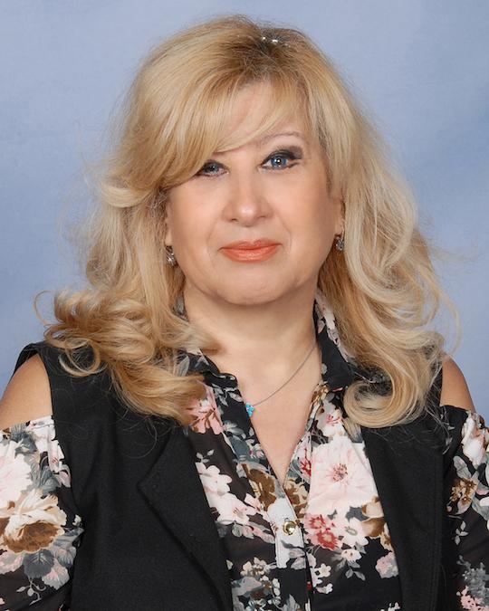 Margo Baghjajian