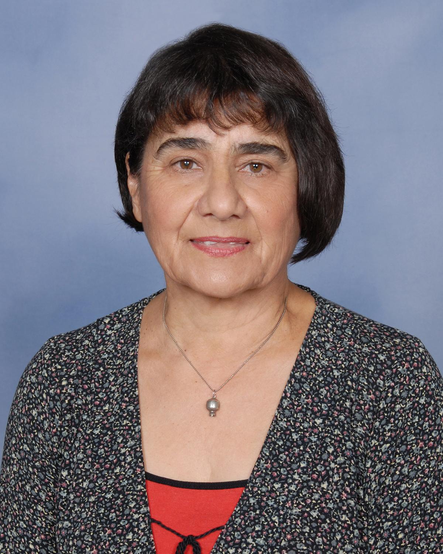 Astrid Ashkarian