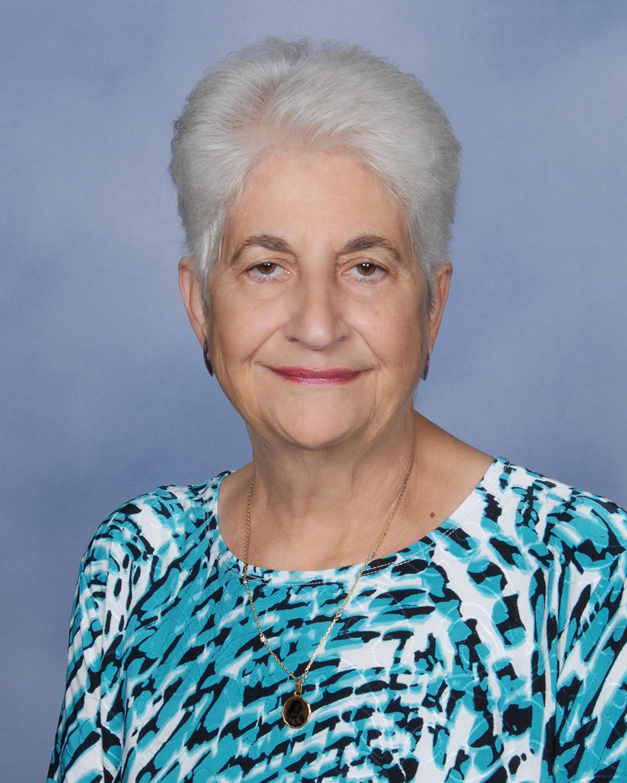 Margo Bartoumian
